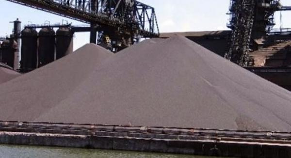 ایجاد مشکل برای واحدهای فولادی بر اثر افزایش صادرات سنگ آهن