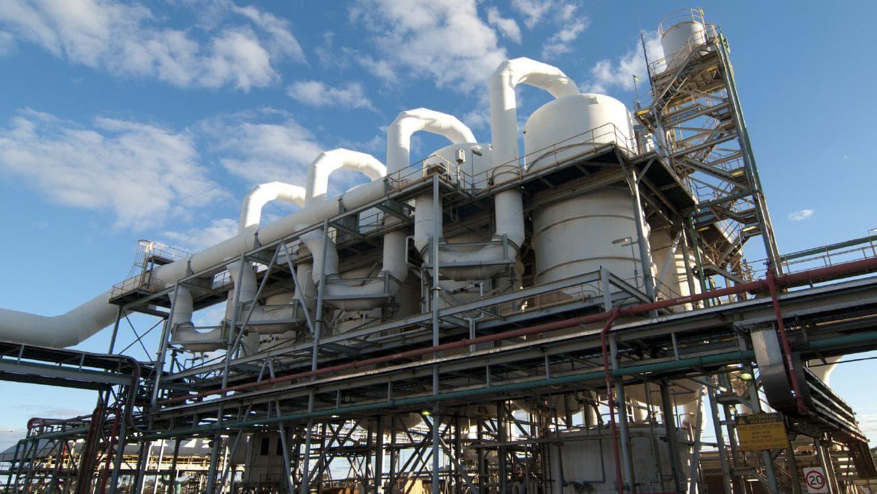 اندونزی در سال جاری 18 کارخانه ذوب نیکل با سرمایه 10 تا 15 میلیون دلاری می سازد