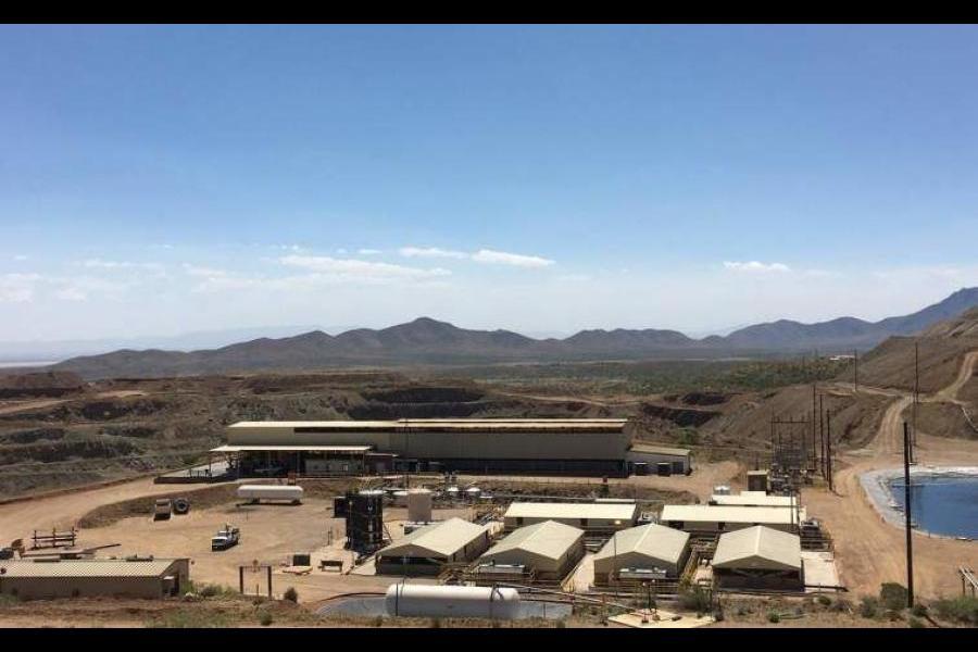 راهاندازی پروژه مس آریزونا تا پایان سال جاری/ اولین تولیدات مس کمپانی معدنی Excelsior سه ماهه چهارم سال وارد بازار میشود