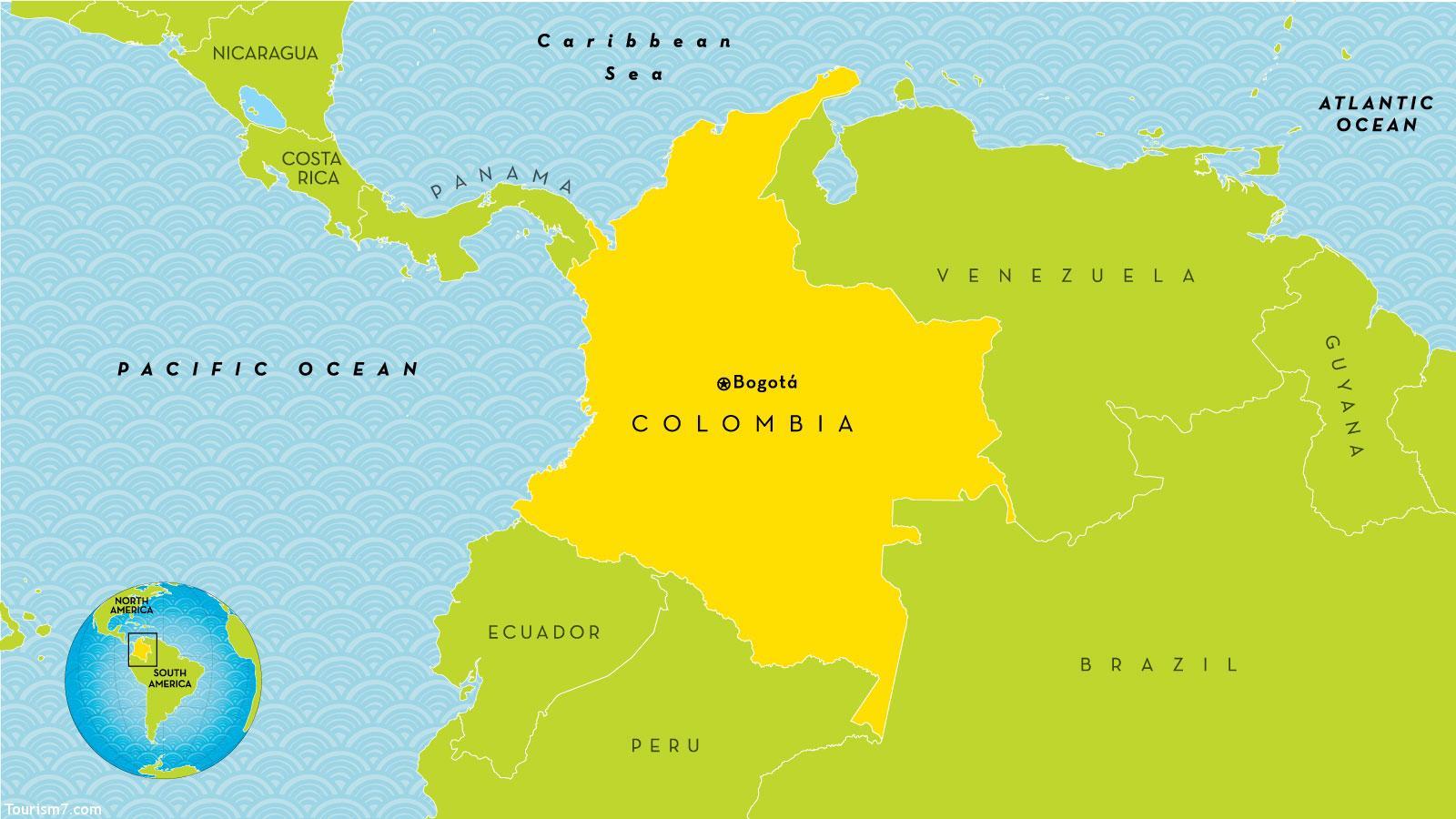 کاهش تولید طلا، نیکل و زغال سنگ کلمبیا در سه ماهه دوم سال 2019