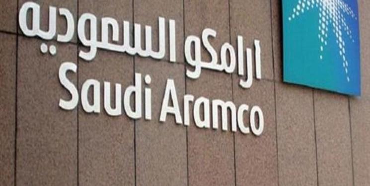 آرامکوی سعودی در خواب ارزش  بالای سهام