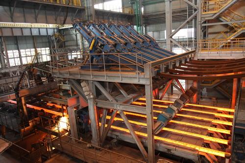 شرکت Kryvyi Rih آرسلورمیتال قصد افزایش 30 درصدی ظرفیت میلگرد را دارد
