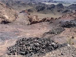 بزرگترین معدن منگنز خاورمیانه در استان قم وجود دارد