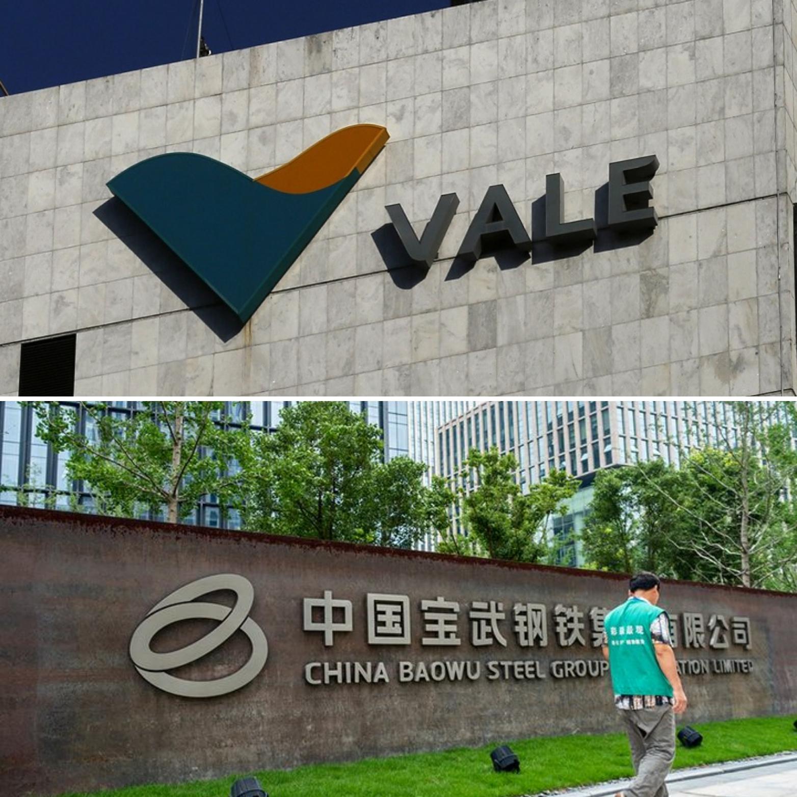 واله و Baowu چین توافقنامه استراتژیک برای تقویت همکاری ها امضا کردند