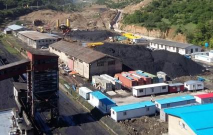 فاجعه زیست محیطی زغال باطله «زغال سنگ البرز مرکزی» برای مازندران !