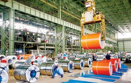بازار های فولاد در مسیر رشد