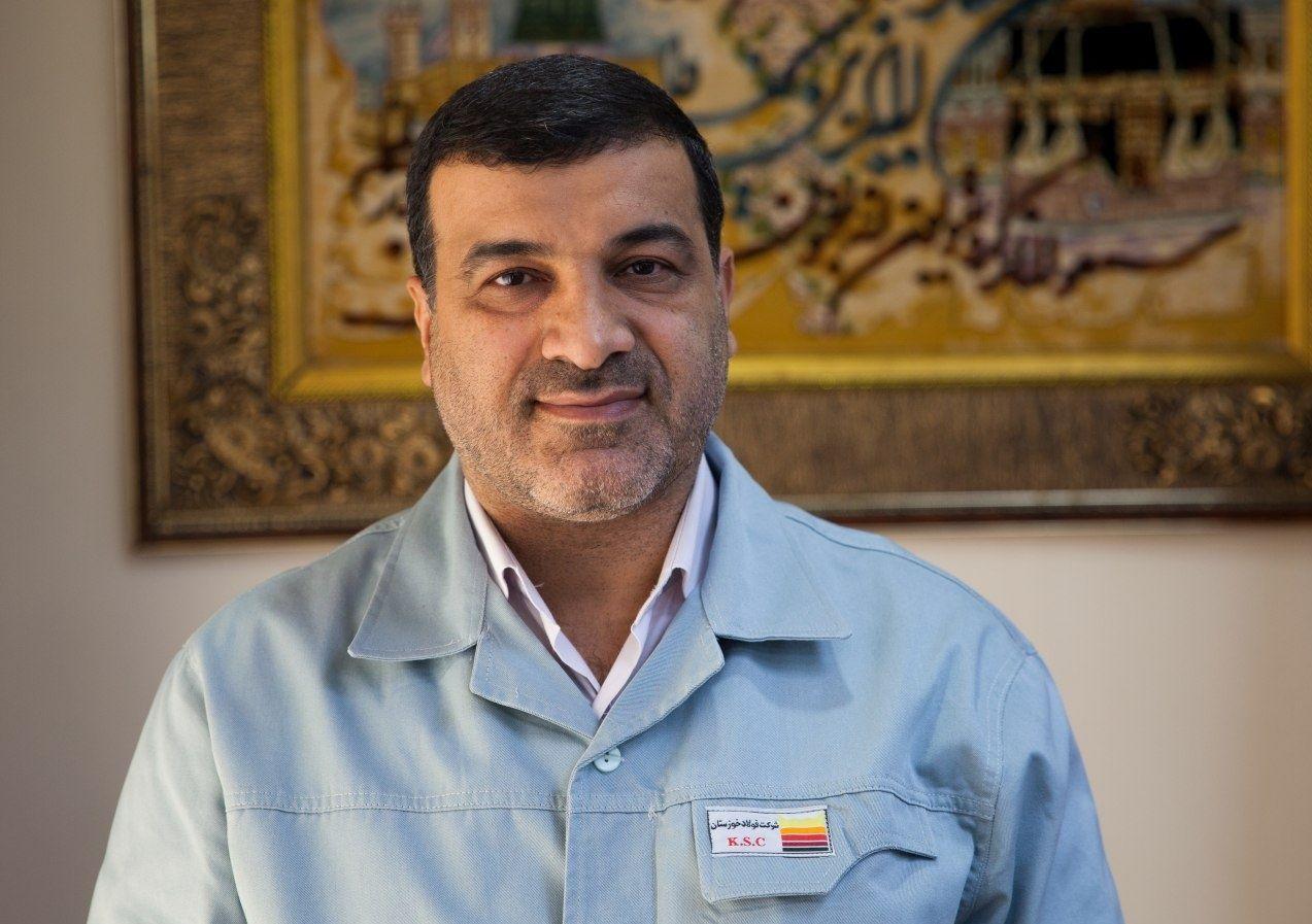 مدیرعامل فولاد خوزستان طی پیامی کسب سه دستاورد بزرگ توسط واحد روابط عمومی شرکت را در پانزدهمین سمپوزیوم بین المللی روابط عمومی تقدیر کرد