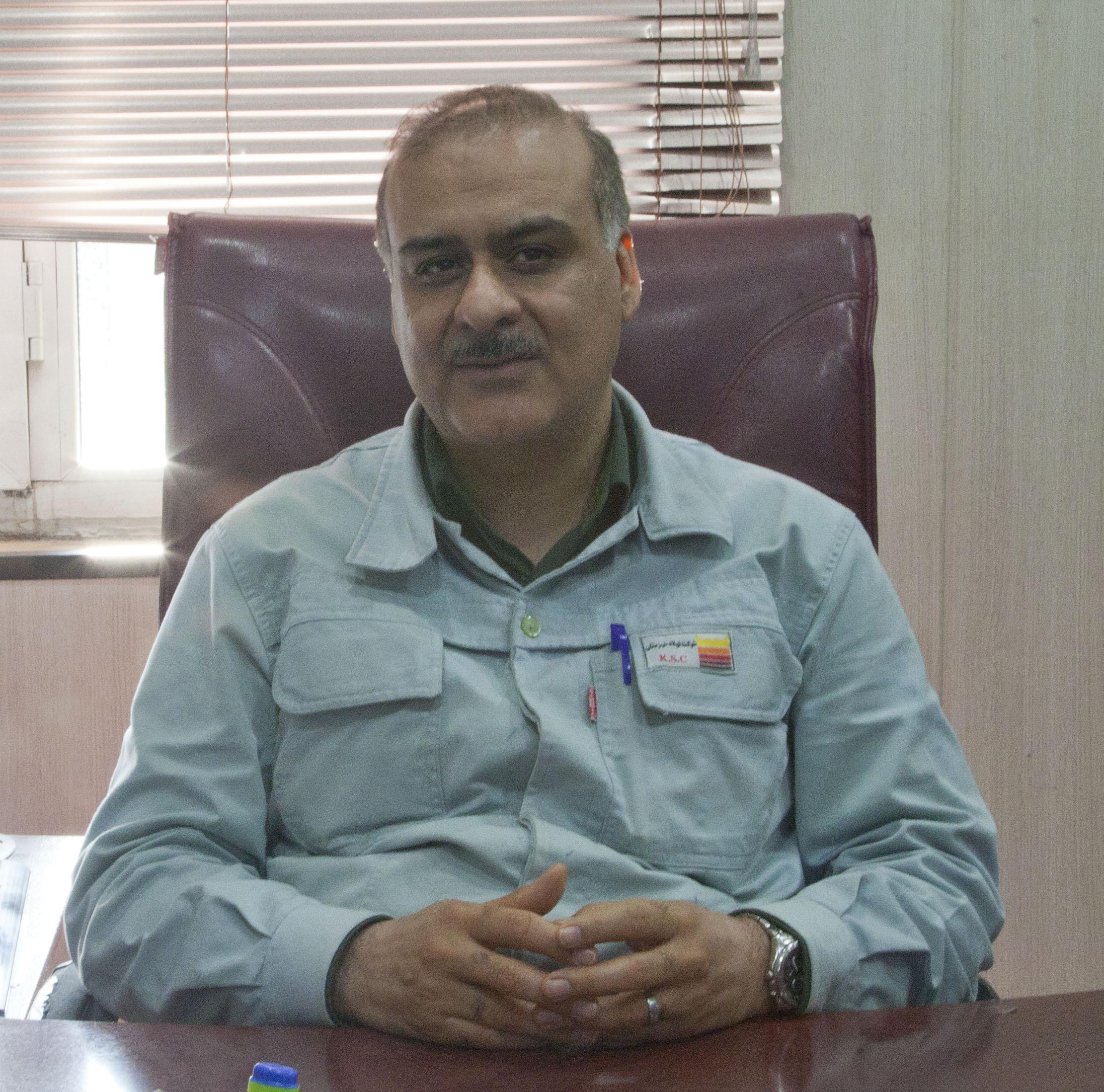 تامین نیاز آهن اسفنجی فولاد خوزستان با بهرهبرداری از پروژه زمزم 3