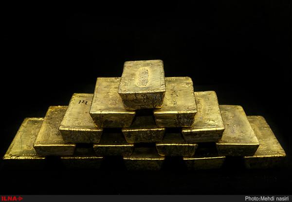 ثبت بالاترین نرخ برای طلا از 22 نوامبر تاکنون
