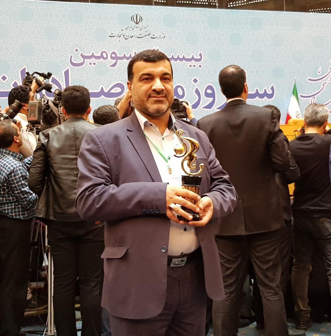 صادرات موتور محرکه اقتصاد و رمز بقای کشورها در بازارهای جهانی است/ فولاد خوزستان پیشتاز صادرات و ارزآوری در حوزه فولاد