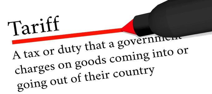 جبهه جدیدی در جنگ تجاری آمریکا گشوده شد/ وضع تعرفه واردات بر روی فولاد و آلومینیوم برزیل و آرژانتین از سوی ترامپ/ طلا تغییر چندانی در بازارهای جهانی ندارد