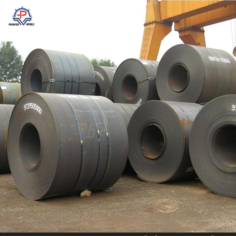 واردات ورق فولادی ترکیه در ماه اکتبر افزایشی بود