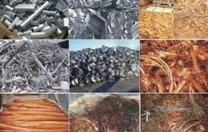 تحولات جدید قیمتی سنگ آهن و فلزات در چین
