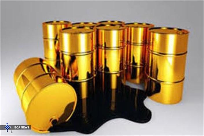 قیمت نفت در 23 دی 98