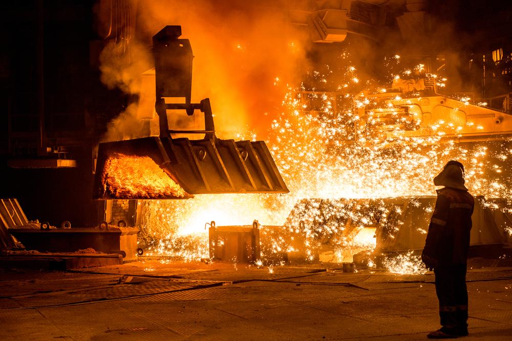 انجمن آهن و فولاد چین ایجاد ظرفیت جدید فولاد را ممنوع کرد/ تکنولوژی های قدیمی کنار گذاشته می شوند