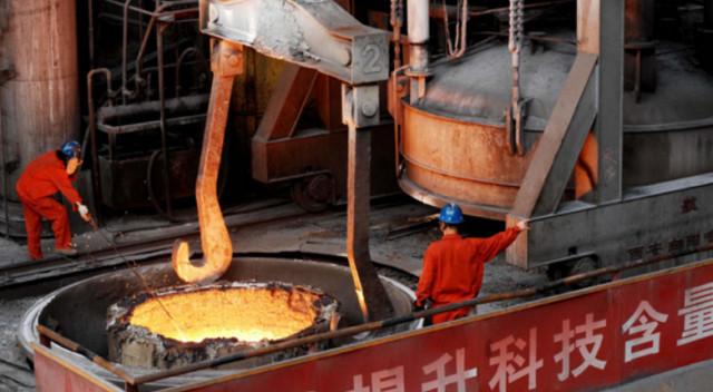 سیاست های دولت چین عامل اصلی توسعه بازار فولاد در سال 2020 شناخته می شود
