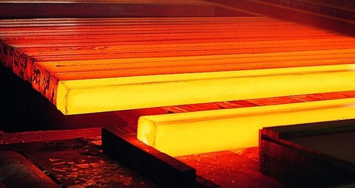 بهای شمش فولاد در بورس کالا 1270 تا 1350 تومان افزایش یافت