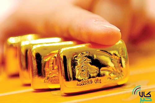 هر اونس طلا 1580 دلار شد