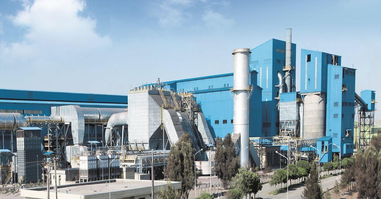 تولید در گل گهر از 23 میلیون تن فراتر رفت/ رشد 2 درصدی تولید بزرگترین تولیدکننده سنگ آهن ایران نسبت به رقم برنامه ریزی شده