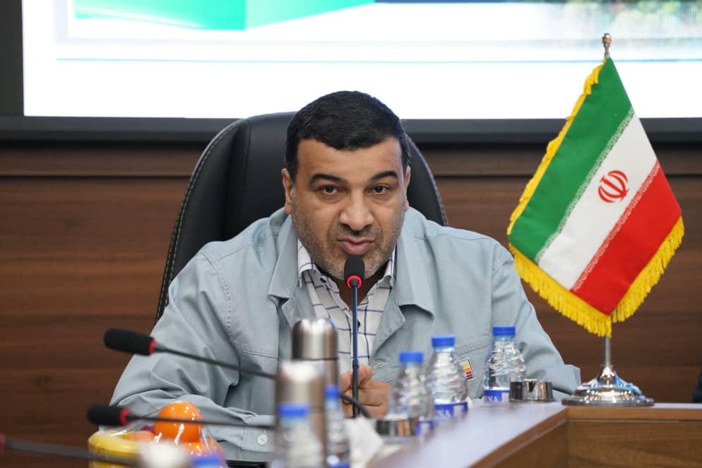 برنامه ریزی فولاد خوزستان برای سرمایه گذاری 23 هزار میلیارد تومانی جهت اجرای طرح های فاز 4 توسعه