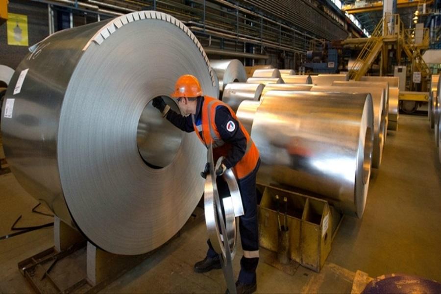 مشکلات ذوب آهن و فولاد مبارکه با جلوگیری از صادرات موادخام مرتفع میشود