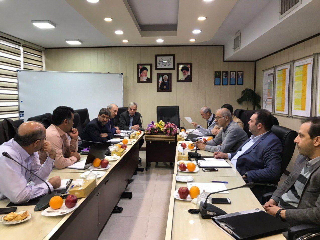 پذیرش استعفای اسماعیلی از سمت ریاست سازمان نظام مهندسی معدن ایران از سوی رئیس جمهور/ شورای مرکزی نظام 2 نفر را برای تصدی جایگاه رئیس پیشنهاد داد