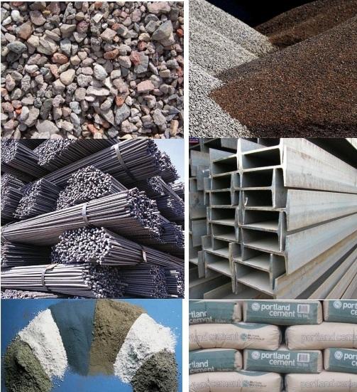 کاهش 15 درصدی قیمت مصالح ساختمانی و 25 درصدی هزینه ساخت در صورت ایجاد بازار تهاتر مطالب ساختمانی