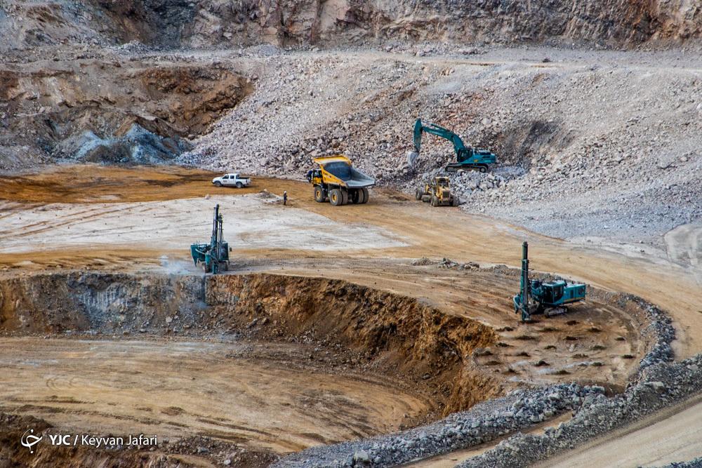 انگوران در سال 99 گردشگر می پذیرد؛ جلوههای گردشگری بهشت معدنی ایران به روز گرددشگران باز می شود