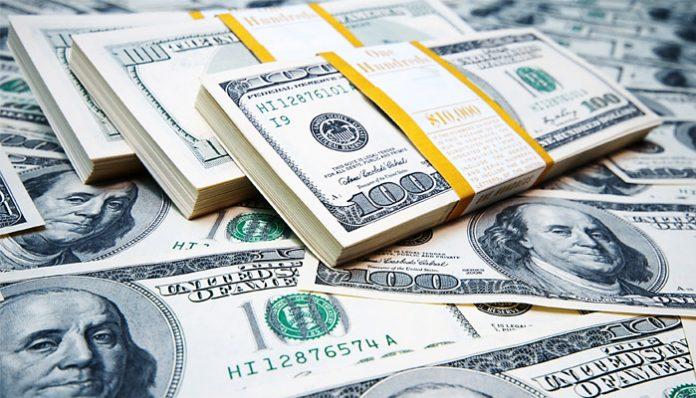 رشد ارزش دلار آمریکا بدلیل بدتر شدن وضعیت اپیدمی COVID-19