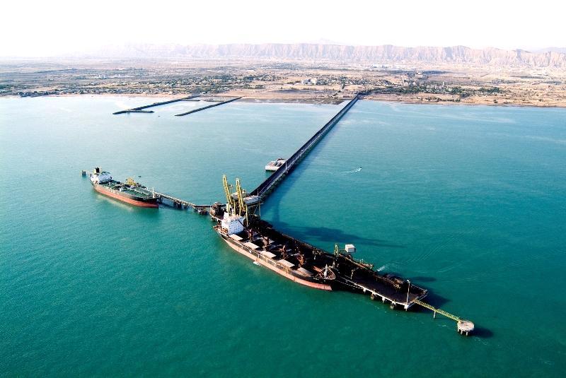 1300 میلیون دلار سرمایه گذاری جدید برای ایجاد جهش اقتصادی در منقطه ویژه اقتصادی صنایع معدنی و فلزی خلیج فارس