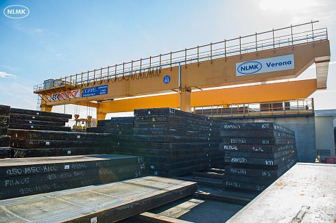 فولادساز روس فعالیت واحد ایتالیا را به دلیل کروناویروس تعطیل کرد