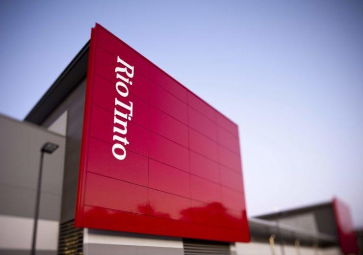 ریوتینتو سرعت فعالیت ها در آفریقای جنوبی و کانادا را کاهش می دهد