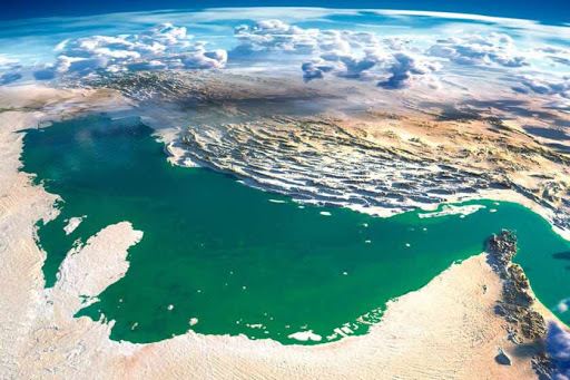 """تامین نیاز صنایع معدنی به آب، با رونمایی از """" اَبَر پروژه"""" انتقال آب خلیج فارس/ سرمایه گذاری شرکت های بزرگ در یک طرح ملی با راهبری ایمیدرو"""