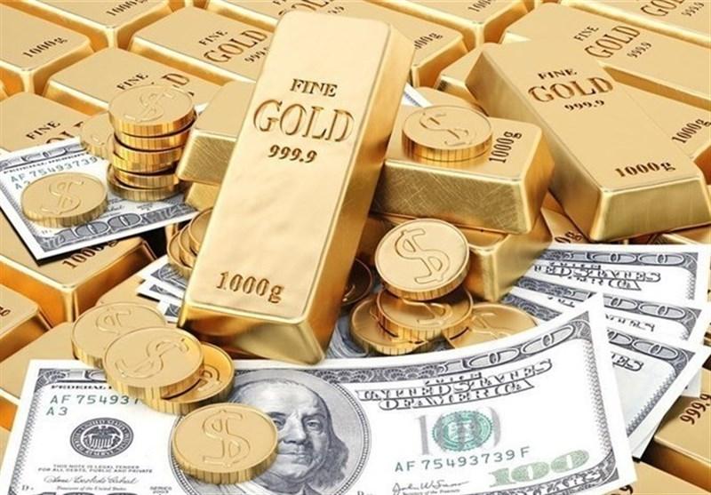 طلای 18 عیار 741 هزار تومانی شد