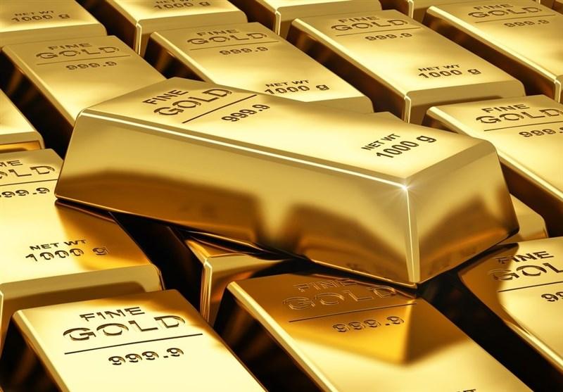 رشد 12 دلاری قیمت طلا در بازارهای جهانی