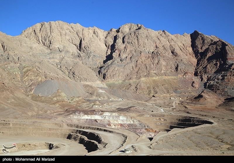 معدن، ناجی اقتصاد/ ثبت رکوردهای شگفتانگیز در 6 شاخص مهم معدنی؛ اکتشاف در 40درصد مساحت ایران