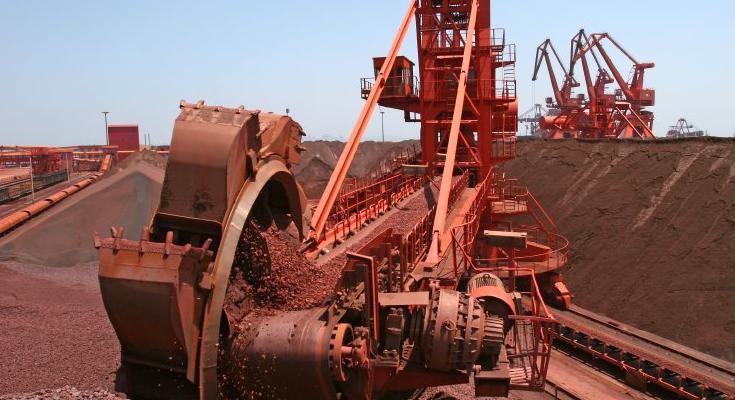خوش بینی بورس سنگاپور SGX به افزایش قیمت سنگ آهن و زغال کک شو/ رشد سریع تر از انتظار تقاضای فولاد در چین/ بهای سنگ آهن در ماه ژوئن به اوج خود می رسد؟