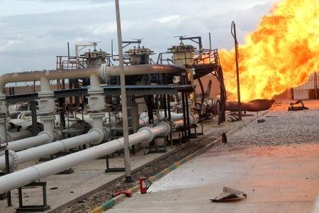 افزایش 26 درصدی صادرات گاز در سال 98