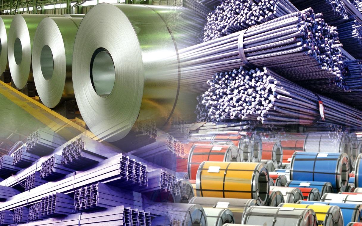 تولید فولاد و محصولات فولادی از مرز 20.7 میلیون تن گذشت